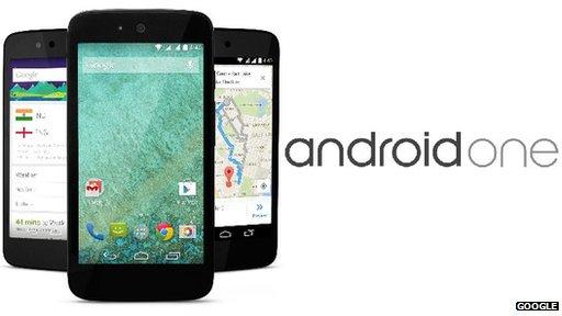 Smartphone Android One Produk Google Hadir Di Indonesia